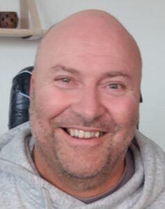 Danny Bæksted